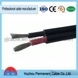 Cable de alimentación solar de alta calidad para la industria fotovoltaica