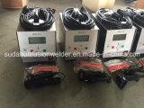 Machine de soudage à électrophusion 315 HDPE