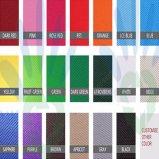 Chinesischer Lieferant viele Farbe der nicht gesponnenen Tischdecke