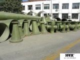 Garnitures de pipe de FRP /Flange