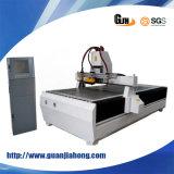 Roteador CNC de corte de alívio e corte