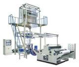 Máquina que sopla principal rotatoria de elevación de la película plástica
