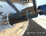 Fábrica de tanque de mistura química vertical de aço inoxidável (ACE-FJG-4N)