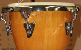 Барабанчик Djembe лоска барабанчика Djembe Hi деревянный (DJC100NL)