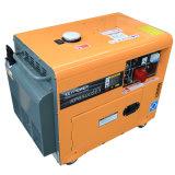 Gerador de gasolina gerador de energia portátil (KP6500SE3) com ATS opcional