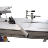 machine à bois Scie à panneaux MDF Table coulissante pour scie de coupe et de la coupe du bois