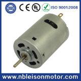 Motor eléctrico 12V DC para el ventilador y Massger