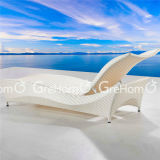 Loisirs chaise pliante Chaise longue en rotin