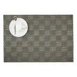Jacquard Weave Textile Placemat para mesa