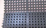台所またはホテルのゴム製床のマットのための使用された耐火性の排水のゴム製マット