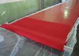 24MPa、40shore a、740%、1.05g/cm3 Natural Rubber Sheet、Gum Rubber Sheet、パラグラフRubber Sheet