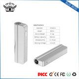 Оптовый металл 390mAh расквартировывая батарею вапоризатора батареи Mod коробки 510 Ecigarette