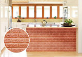 Водоустойчивые панель стены Eco содружественные/бумага/стикер