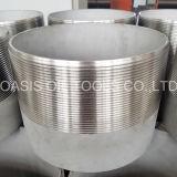 La fabricación de acero inoxidable acoplamientos