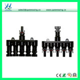 Mc4 5 tot 1 PV ZonneSchakelaar van de Kabel (MCH501)