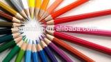 La colle blanche pour la fabrication de papier crayon