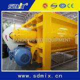 Ktsa4500/3000 Compulsary Doppelwelle-Betonmischer für Verkauf
