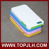 Внешний пустой Printable полимер внутри iPhone 5/5s аргументы за TPU