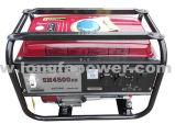 тип портативные электрические генераторы 5kw Elemax Sh5900 нефти