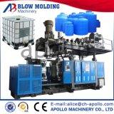 Réservoirs d'eau de HDPE de qualité de Zhangjiagang Apollo soufflant la machine