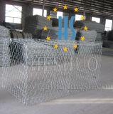 3mm Galfan Gabion Wire Box