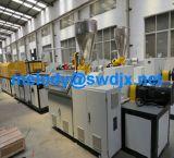 WPC PVCドア機械