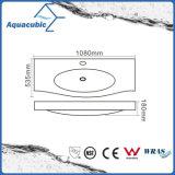 Nuovo bacino di Polymarble di stile della Cina