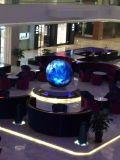 Pantalla LED de esfera con un diámetro de 1m