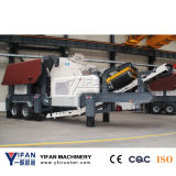 낮은 Price 및 High Quality River Gravel Crushing Plant