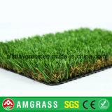 Verniciare l'erba ed il tappeto erboso sintetico con tipo piano