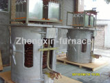 Induktions-Zwischenfrequenz-Ofen (GW-1250KG)