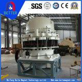 Triturador de /Rock do cone da série do CS ISO9001 para materiais de construção da pedra do godo/Quarzite/