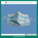 3ply Masque chirurgical Non-Woven/masque jetable