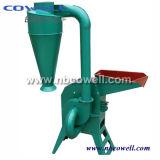 Máquina de triturador de plástico para mineração de minério de ferro Pulverizer