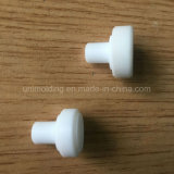 Plástico Plug / Em Clear Placas de borracha de borracha plástica expansível Plugs