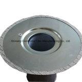 Séparateur d'huile 250034-123 / 250034-129 pour Sullair Air Compressor Ls Series