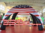 Надувные Airblowing портативный автомобильный гараж палатка с более низкой цене