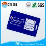 Zdcard специализированные ПВХ материал тег багажного отделения