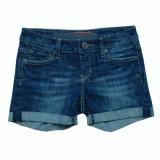 2014 Moda chicas sexy Hot Pant pantalones cortos de mujer