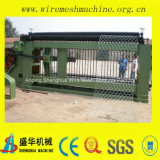 Anping Fabricante Gabion Mesh Machine (China ISO9001)