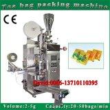 Filterpapier-grüner Tee-Verpackmaschine