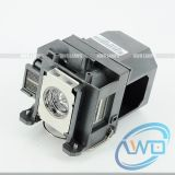 Elplp57/Epson Epson Brightlink 450wi/455wiのためのHousingのV13h010L57 Compatible Projector Lamp Bulbs
