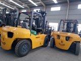 5 Tonnen-Dieselmotor-Gabelstapler