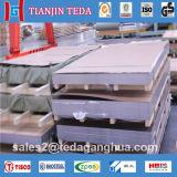 Piatto dell'acciaio inossidabile di Tisco di alta qualità