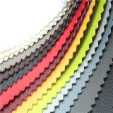 Cuoio sintetico artificiale popolare del PVC del Faux per la redine del sofà