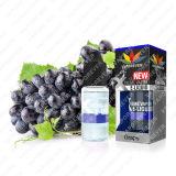Verschiedene Flavourse Saft E-Flüssigkeit E Cig-Flüssigkeit für E-Zigarette Qualitäts-gute Geschmack-Tabak-Serie E-Flüssigkeit für elektronische Zigarette