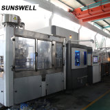 Macchina del sigillatore del riempitore del colpo dell'acqua di capacità elevata 5L di Sunswell per la fabbrica dell'acqua