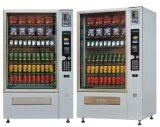Merienda y Bebidas Combo Máquina Expendedora (VCM4-5000)