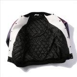 3人の衣服のためのDデジタルの印刷のジャケット
