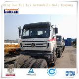 2018 판매를 위한 좋은 가격을%s 가진 새로운 디자인 Beiben 6X4 트랙터 트럭
